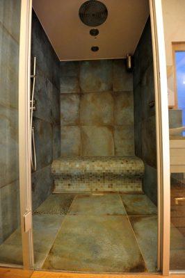 Duschsitzbank