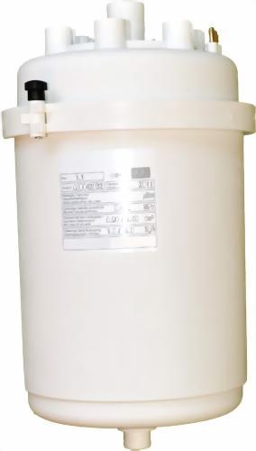 Dampfzylinder Ersatzteil